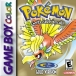 Pokemon Gold Version voor GameBoy Advance