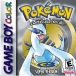 Pokemon Silver Version voor GameBoy Advance