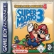 Super Mario Advance 4 Super Mario Bros 3 voor GameBoy Advance