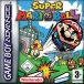 Super Mario Ball voor GameBoy Advance
