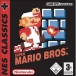 Super Mario Bros voor GameBoy Advance