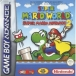 Super Mario World Super Mario Advance 2 voor GameBoy Advance