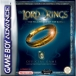 The Lord of the Rings The Fellowship of the Ring voor GameBoy Advance