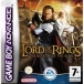 The Lord of the Rings The Return of the King voor GameBoy Advance