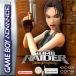 Tomb Raider The Prophecy voor GameBoy Advance