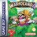 Wario Land 4 voor GameBoy Advance