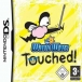 Box Wario Ware: Touched!
