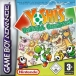 Yoshis Universal Gravitation voor GameBoy Advance