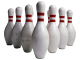 Afbeelding voor AMF Bowling Pinbusters
