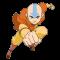Afbeelding voor Avatar De Legende van Aang - De Brandende Aarde