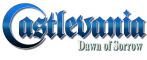 Afbeelding voor  Castlevania Dawn of Sorrow