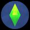Afbeelding voor  De Sims 2 Op een Onbewoond Eiland