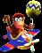 Afbeelding voor  Diddy Kong Racing DS