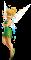 Afbeelding voor Disney Fairies TinkerBell en de Verloren Schat