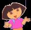 Afbeelding voor Dora Puppy