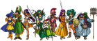 Afbeelding voor  Dragon Quest The Chapters of the Chosen