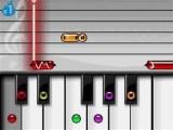 Met de instructies van dit spel was piano spelen nog nooit zo 'easy'.