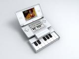 Easy Piano wordt geleverd met dit uniek accessoire.