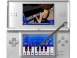 Verschillende minigames zorgen voor de nodige afwisseling tijdens het pianospelen.