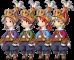 Geheimen en cheats voor Final Fantasy III