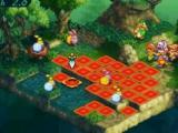 Tactische game waarin je personages in beurten verplaatst.