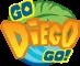 Afbeelding voor Go Diego Go Het Grote Dinosaurus Avontuur