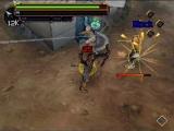 In de Ban van de Ring Aragorns Avontuur: Screenshot