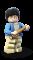 Afbeelding voor  LEGO Harry Potter Jaren 1-4