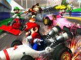 Race je rot als Mario of één van zijn vrienden!