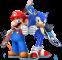 Afbeelding voor  Mario and Sonic op de Olympische Winterspelen