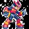 Afbeelding voor Megaman Zero Collection