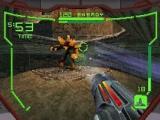 Metroid Prime Hunters bevat een online multiplayer waar de ware kracht van het spel schuilt.