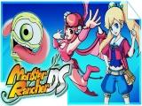 Monster Rancher DS plaatjes