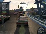 Need for Speed Pro Street: Screenshot