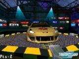 Need for Speed: Underground 2: Afbeelding met speelbare characters