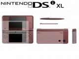 Nintendo DSi XL: Afbeelding met speelbare characters