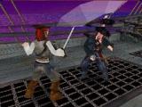 Deel tijdens duels nauwkeurige slagen uit met het zwaard door te slepen met de stylus.