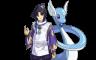 Afbeelding voor  Pokemon Conquest