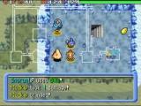 Net zoals elke klassieke mystery dungeon games. 2d grapics en strategische gameplay.