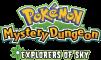 Afbeelding voor Pokemon Mystery Dungeon Explorers of Sky