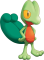 Afbeelding voor  Pokemon Mystery Dungeon Explorers of Time