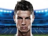 Bestuur profs uit grote clubs zoals deze Ronaldo in zijn jonge jaren.