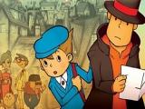 Ga op avontuur met Professor Layton en Luke en ontdek het geheim van deze stad!