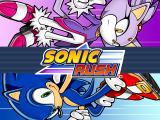 Speel als de egel Sonic en de kat Blaze.