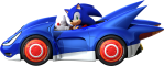 Afbeelding voor Sonic and Sega All-Stars Racing