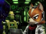 Kruip met Fox McCloud achter het stuur van de Arwing om Lylat te hulp te schieten.