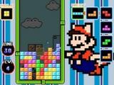 Verschillende Nintendo-personages zoals Mario doen hun intreden.