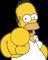 Afbeelding voor The Simpsons Game
