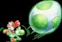 Afbeelding voor Yoshis Island DS