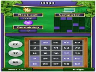 Tijd voor wat spanning met Bingo.